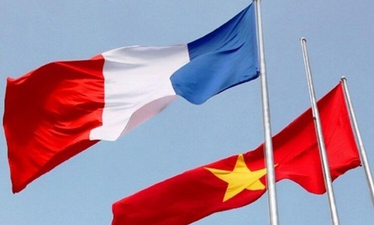 La solidarité France-Vietnam à l'heure du COVID19