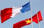Ðưa quan hệ đối tác chiến lược Việt Nam - Pháp đi vào chiều sâu