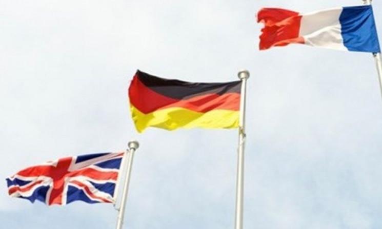 Déclaration conjointe de la France, de l'Allemagne et du Royaume-Uni - Situation en mer de Chine méridionale (30 août 2019)