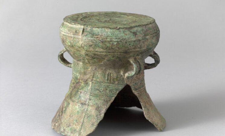 Người Việt tại Pháp mở đợt vận động đóng góp phục chế và nâng cấp bộ sưu tập cổ vật Việt Nam tại Bảo tàng Cernuschi Paris