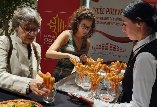 """Khám phá """"Ngày ẩm thực Việt Nam tại Perpignan, Pháp"""""""