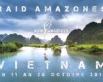 Raid Amazones 2019 đưa Việt Nam vào danh sách các điểm du lịch thể thao ưa thích trên thế giới